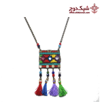 رومانتویی  - Needlework Necklace