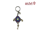 جا کلیدی - Needlework Key Holder