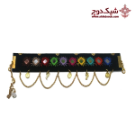 پابند - Needlework Foot Choker